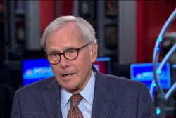 Tom Brokaw on his battle with cancer