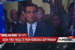 Rubio, Cruz pressed: Will you back Trump?