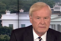 Chris Matthews on Trump-Ryan Meeting
