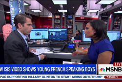 European boys pledge loyalty to ISIS in video