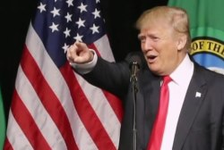 Trump to raise funds for RNC