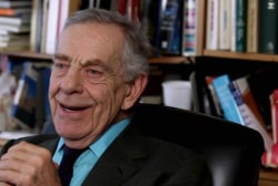 Let Me Finish: Remembering Morley Safer