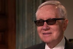 Sen. Reid: People around Sanders need to...