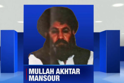 Taliban leader killed by US drone strike