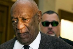Cosby maintains encounter was consensual