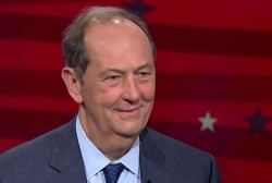Bill Bradley: My Tax Reform Act 'Almost...