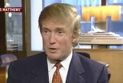 Trump contradicted on Bill Clinton criticism
