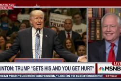 Bill Kristol Responds to Trump's 'Loser'...