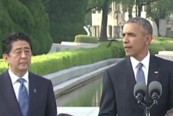 Why Obama's Hiroshima trip is important