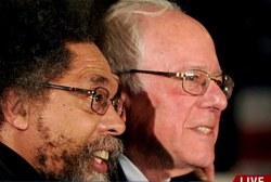 Dems battle to define party platform