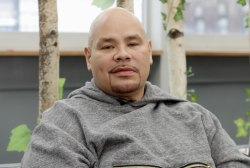 Fat Joe on Trump & being your own boss