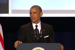 Obama's message to Asian American voters