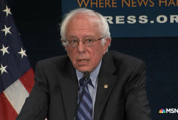 Sanders: Convention will be contested