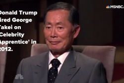 George Takei: Revenge of the Apprentice