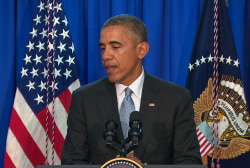 Obama: North Korea a 'big worry for all of...
