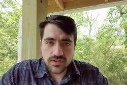 Meet 'The Liberal Redneck' Trae Crowder