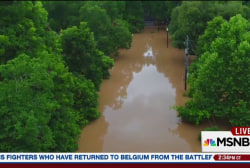 How flooding impacts Texas locals