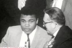 Muhammad Ali's poetry