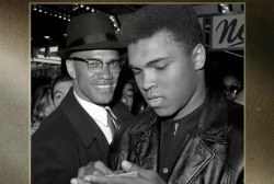 Author recalls Muhammad Ali's fatal...