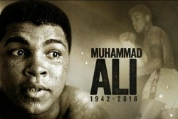 Larry Holmes remembers Ali