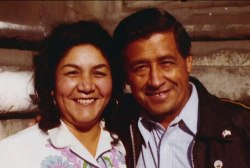 Helen Chavez, activist, passes away at 88