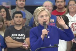 Too soon to call Clinton presumptive nominee?