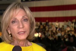 Mitchell: Clinton nom 'years in the making'