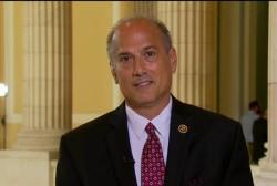 Congressman: Trump is 'not a racist'