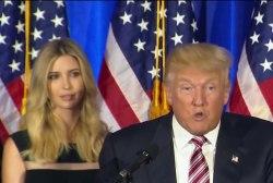 Trump 'temperamentally unfit' for office?