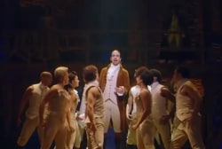 Hamilton raises ticket prices