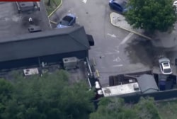 NBC News: Nightclub shooter identified