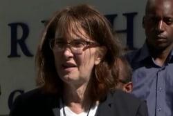 LGBT leader 'heartbroken and furious'