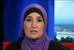Linda Sarsour: We won't feed terrorists'...