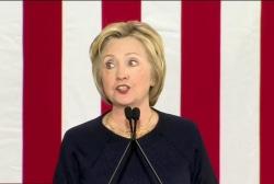 Clinton, Trump feud over term 'radical Islam'