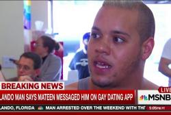 Orlando man recognized gunman from gay...