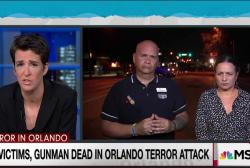 Orlando community coping in wake of tragedy