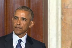 Obama: 'Radical Islam' label a distraction