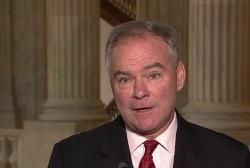 Senator: Honor victims by changing gun laws