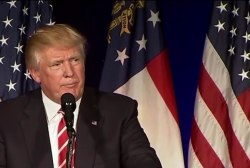 Trump stuck on 'radical Islam' back-and-forth