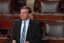 Dems demand gun reform: 'No fly, no buy' law