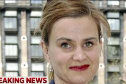 British lawmaker dies after being shot &...
