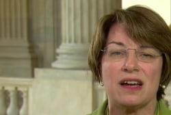 Obama: I Hope Senators 'Rise To The Moment'