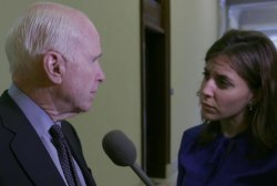 MJ panel: McCain comments not helpful
