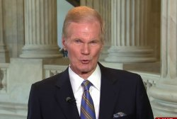 Senator confident in gun control legislation