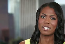 Omarosa on Trump campaign's future