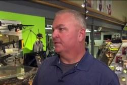 Kentucky gun owner reflects on Senate vote
