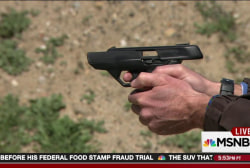 All In Special Report: Smart Guns