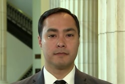 Rep. Castro on House sit-in