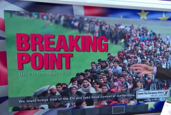 Brexit and the migrant crisis
