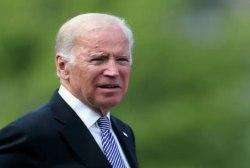 Biden hits Trump in Ireland speech